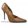 MILAN-01 Camel Leather